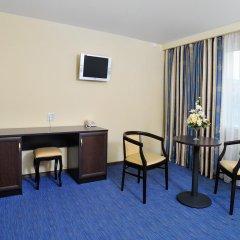 Гостиница Пенза в Пензе 1 отзыв об отеле, цены и фото номеров - забронировать гостиницу Пенза онлайн комната для гостей фото 2