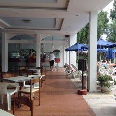 Отель Belair Beach Греция, Родос - 1 отзыв об отеле, цены и фото номеров - забронировать отель Belair Beach онлайн питание фото 3