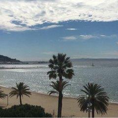 Отель Marina Испания, Курорт Росес - отзывы, цены и фото номеров - забронировать отель Marina онлайн пляж фото 2