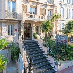 Отель Renoir Hotel Франция, Канны - отзывы, цены и фото номеров - забронировать отель Renoir Hotel онлайн фото 3
