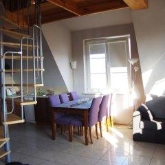 Отель Apartamenty Zacisze Апартаменты с различными типами кроватей фото 35