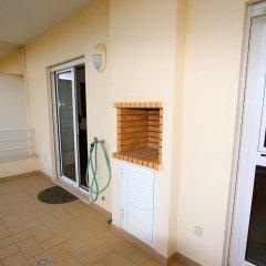 Отель Antelius CD 82 балкон