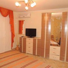 Отель Yassen VIP Apartaments Улучшенные апартаменты с различными типами кроватей фото 5