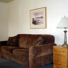 Отель 2400 Motel Канада, Ванкувер - отзывы, цены и фото номеров - забронировать отель 2400 Motel онлайн комната для гостей фото 5