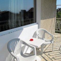 Отель Guest House Velena Болгария, Генерал-Кантраджиево - отзывы, цены и фото номеров - забронировать отель Guest House Velena онлайн балкон