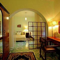 Отель Dalat Train Villa 3* Студия