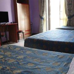 Hotel Altavilla 9 2* Стандартный номер с различными типами кроватей фото 44