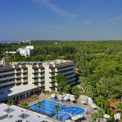 Linda Resort Hotel - All Inclusive балкон