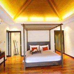 Отель Villa Suksan Nai Harn 3* Вилла с различными типами кроватей фото 5