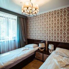 Hostel & Lux Victoria Стандартный номер с 2 отдельными кроватями фото 7
