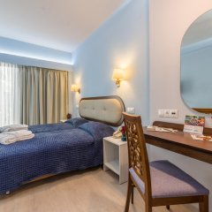 Hotel Queen Olga удобства в номере