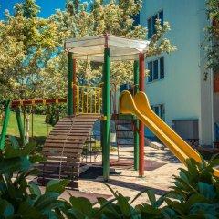 Отель Green Fort Noks Apartments Болгария, Солнечный берег - отзывы, цены и фото номеров - забронировать отель Green Fort Noks Apartments онлайн детские мероприятия фото 2