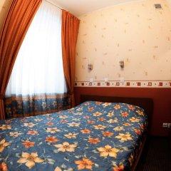 Гостиница Амстердам 3* Номер Эконом с разными типами кроватей фото 9