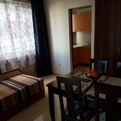 Апартаменты Studio Maryana Поморие комната для гостей фото 2