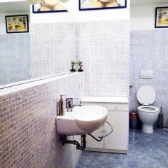 Отель Maison Musei Vaticani ванная