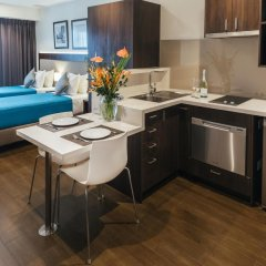 Апартаменты Quest Apartments Suva в номере