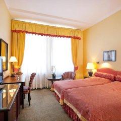 Отель Dvorak Spa & Wellness 5* Улучшенный номер фото 3