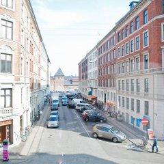 Отель Saga Hotel Дания, Копенгаген - 8 отзывов об отеле, цены и фото номеров - забронировать отель Saga Hotel онлайн