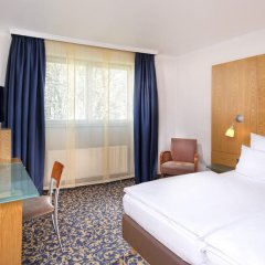 Best Western Hotel Kantstrasse Berlin 4* Номер Комфорт с различными типами кроватей фото 9