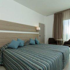 Kapetanios Bay Hotel комната для гостей