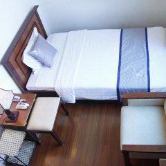Business Hotel 2* Стандартный номер с различными типами кроватей