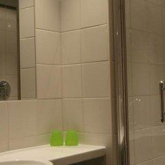 Hotel Gasthof Brandstätter Зальцбург ванная