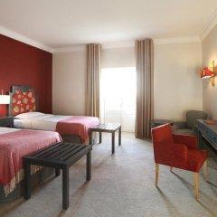 Отель Pousada de Condeixa Coimbra 4* Стандартный номер с различными типами кроватей фото 4