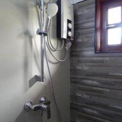 Отель Skai Lodge 3* Стандартный номер фото 5
