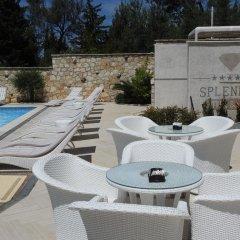 Splendor Hotel & Spa бассейн