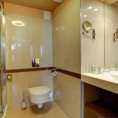 Haston City Hotel 4* Полулюкс с двуспальной кроватью фото 5