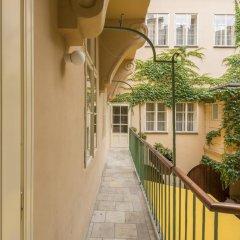 Апартаменты Bohemia Apartments Prague Centre Апартаменты с различными типами кроватей фото 6
