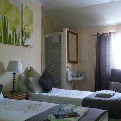 Kipps Brighton Hostel Стандартный номер с 2 отдельными кроватями фото 3