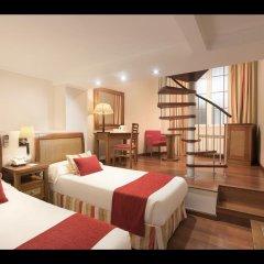 Отель Anacapri 3* Стандартный номер с различными типами кроватей фото 3