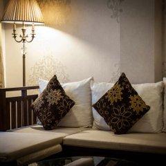 Albert Court Village Hotel by Far East Hospitality 4* Люкс с различными типами кроватей фото 4