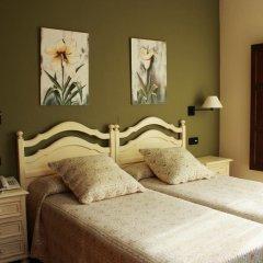 Hotel La Boriza 3* Стандартный номер с различными типами кроватей фото 2