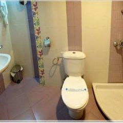 Hotel Complex Rila 3* Стандартный номер разные типы кроватей фото 11