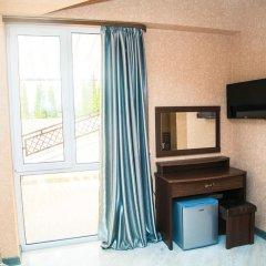 Отель Гега 3* Люкс с двуспальной кроватью фото 34