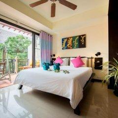Отель Lanta Sand Resort & Spa 5* Люкс фото 6