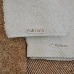 Отель Naturena Agro-Turismo ванная фото 2