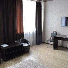 Гостиница Авион комната для гостей фото 3
