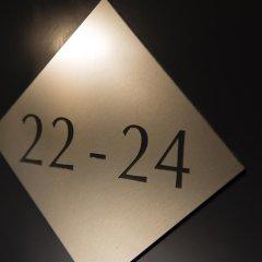 Отель Hôtel Gustave 4* Стандартный семейный номер с двуспальной кроватью фото 6