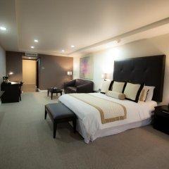 Pueblo Amigo Hotel Plaza y Casino 3* Полулюкс с различными типами кроватей фото 9