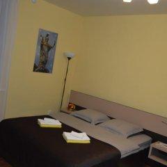 Гостиница Афины Улучшенный номер с 2 отдельными кроватями фото 7
