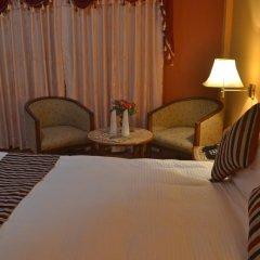Отель Kathmandu Prince Hotel Непал, Катманду - отзывы, цены и фото номеров - забронировать отель Kathmandu Prince Hotel онлайн комната для гостей фото 5