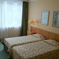 Отель BURG Будапешт комната для гостей фото 6