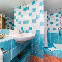 Alpinus Hotel 4* Апартаменты с 2 отдельными кроватями фото 11
