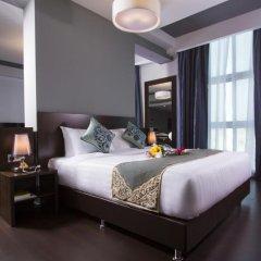Отель Belair Executive Suites 3* Улучшенный люкс с различными типами кроватей фото 9