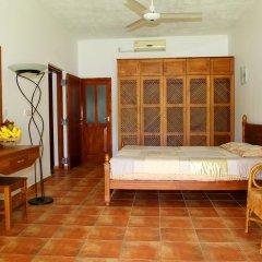 Отель Villa by Ayesha Шри-Ланка, Бентота - отзывы, цены и фото номеров - забронировать отель Villa by Ayesha онлайн комната для гостей фото 3