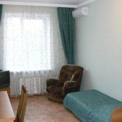 Гостиница Эдельвейс комната для гостей фото 5