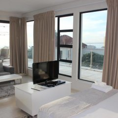 Grande Kloof Boutique Hotel 3* Люкс с различными типами кроватей фото 2